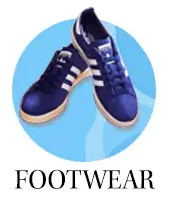 shoes category icon